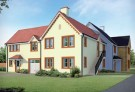 2 bed new Apartment in Toll Road, Cellardyke...