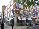 property to rent in Exmouth House, 3 - 11 Pine Street, Clerkenwell, EC1R 0JH