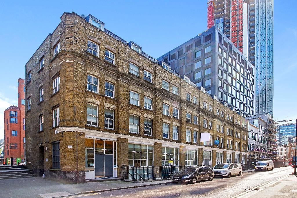property to rent in Zeus House, 16-30 Provost Street, London, N1