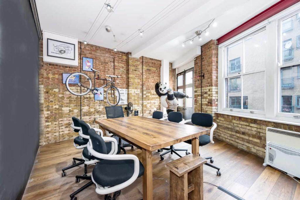 property to rent in 77 East Road, London, N1