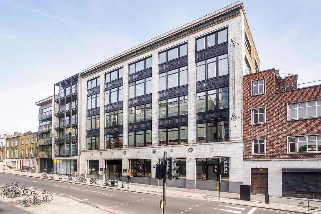 property to rent in 338 Goswell Road, London, EC1V