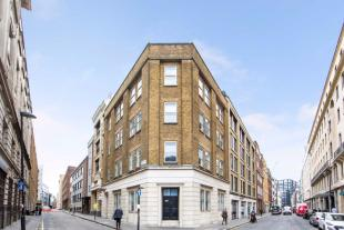 property to rent in 1-3 Worship Street, London, EC2A