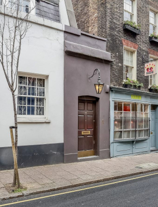 property for sale in 10 Northington Street,
