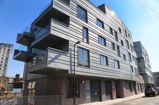 property for sale in 10d Branch Place, London, N1 5PH