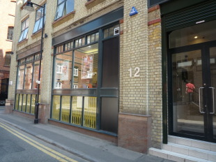 property to rent in 12-14 Berry Street,