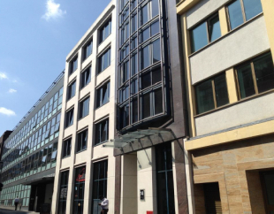 property to rent in 14 Bonhill Street, Shoreditch, London, EC2A 4BX