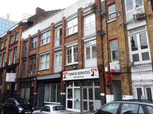 property for sale in 26 Cowper Street,