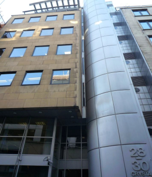 property to rent in 28-30 Worship Street, Shoreditch, London, EC2A 2DX