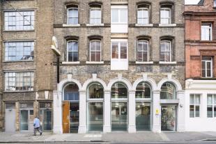 property to rent in 29 St. John's Lane, London, EC1M