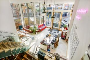 property to rent in 31 a&b Clerkenwell Close, London, EC1R