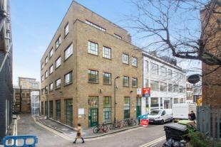 property to rent in 44-46 New Inn Yard, London, EC2A
