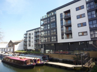 property for sale in Unit 4, Angel Wharf, 