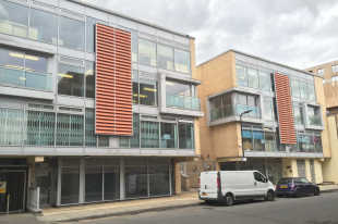 property to rent in Units 9&13, 5-7 Wenlock Road, London, N1