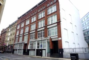 property to rent in 112 Tabernacle Street, London, EC2A