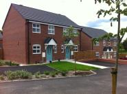 2 bed new home for sale in Wheldon Road, Castleford...