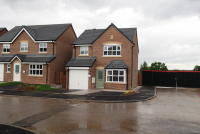 3 bed new property in Wheldon Road, Castleford...