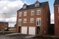 4 bed new home in Wheldon Road, Castleford...