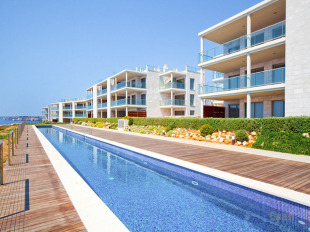 2 bed new Apartment for sale in Balearic Islands...