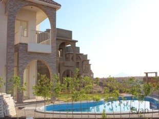 3 bed new development in South Sinai...