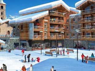 Rhone Alps new development for sale