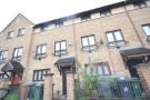 4 bed Terraced house for sale in Tupelo Road, London, E10
