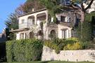 Villa for sale in Tourrettes-sur-Loup...
