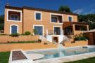 new property for sale in Tourrettes Sur Loup...