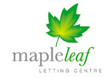 Mapleleaf letting Centre, Thornton-Cleveleysbranch details