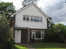 3 bedroom Detached property to rent in Naseby Close, Isleworth...