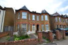 semi detached home in Coldershaw Road, London...
