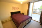 Flat to rent in All Saints Road, London...