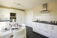4 bedroom new home in Chase Farm Drive, Blyth...