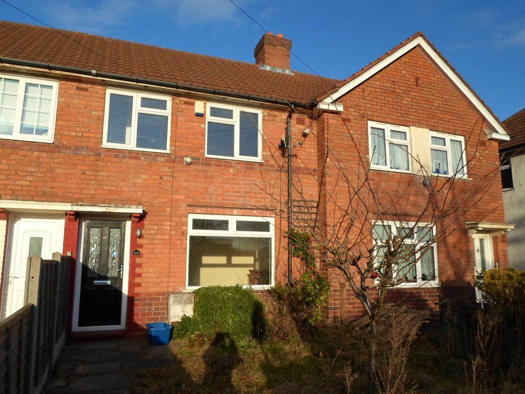 2 Bedroom House To Rent In Kingsland Road Kingstanding Birmingham B44