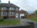 semi detached home to rent in Birmingham Road...