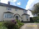 semi detached house to rent in Clarence Road, Four Oaks...