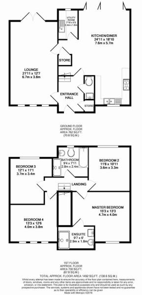 Floorplan 10 Bloomsb