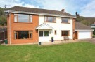 Llandogo Detached house for sale