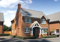 4 bedroom new house for sale in Stanford Road, Shefford...