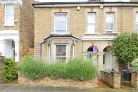 Terraced house for sale in Milton Road, London