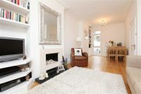 2 bed Terraced home for sale in Cobbold Road, London