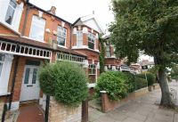 4 bed Terraced home for sale in Valetta Road, Acton...