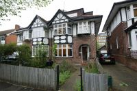 semi detached property to rent in Brunswick Road, Ealing...
