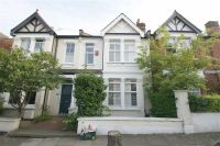 Terraced property to rent in Shalimar Gardens, Acton...