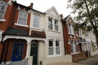 Terraced home to rent in Galloway Road...