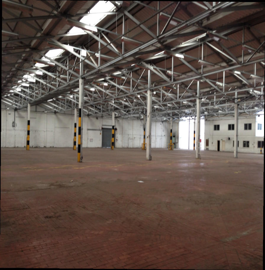 Warehouse To Rent In Unit 4A Richardshaw Business Centre