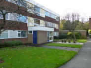 2 bedroom Flat to rent in Stockdale Place...