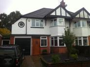 4 bed semi detached home to rent in Langleys Road, Selly Oak...