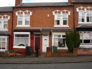 2 bedroom Terraced home in Katherine Road, Bearwood...
