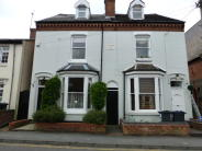 semi detached home for sale in South Street, Harborne...