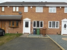 Town House to rent in Leven Drive, Coppice Farm